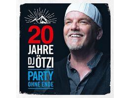 20 Jahre DJ Oetzi Party Ohne Ende