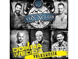Donnawedda Volksmusik