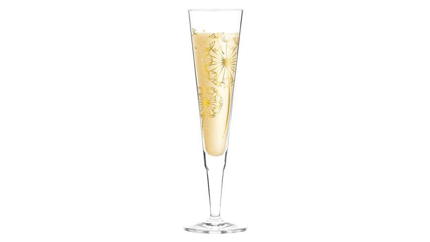 RITZENHOFF Champus Champagnerglas von Andrea Hilles
