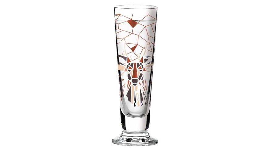 RITZENHOFF Black Label Schnapsglas von Kurz Kurz Design