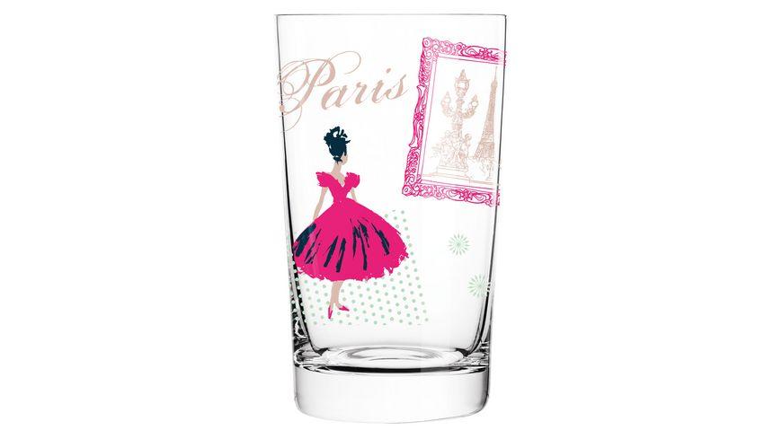 RITZENHOFF Everyday Darling Softdrinkglas von Alice Wilson