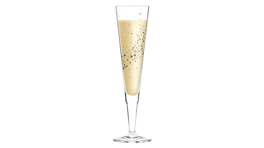 RITZENHOFF Champus Champagnerglas von Iris Interthal