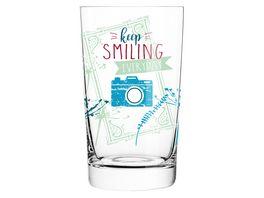 RITZENHOFF Everyday Darling Softdrinkglas von Claudia Schultes