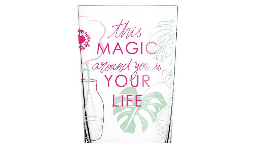RITZENHOFF Everyday Darling Softdrinkglas von Virginia Romo