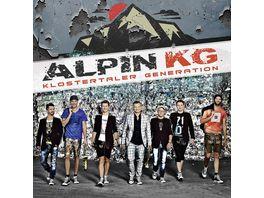Alpin KG