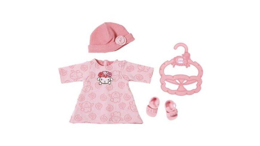 Zapf Creation Baby Annabell Kleines Strickkleid 36cm