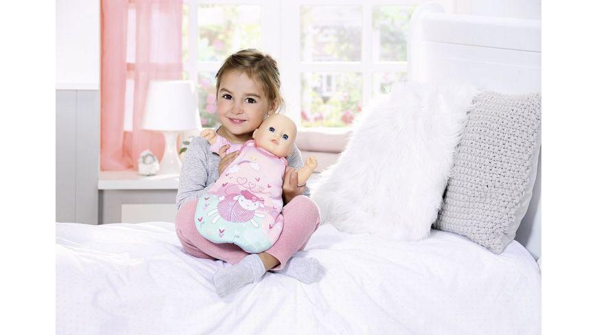 Zapf Creation Baby Annabell Kleiner Schlafsack 36cm