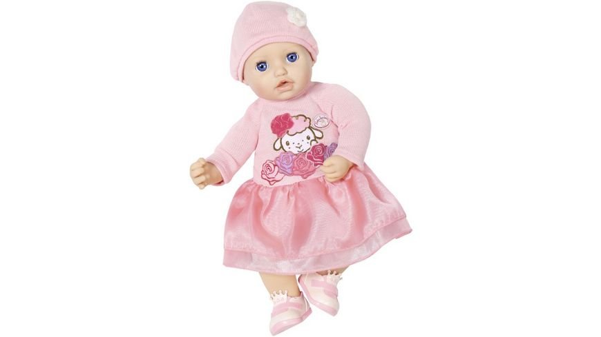 Zapf Creation Baby Annabell Deluxe Set Strick 43cm