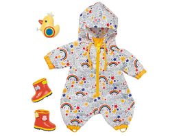 Zapf Creation Baby born Deluxe Matschhose Set 43 cm