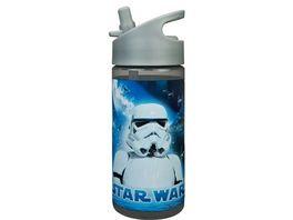 Undercover Star Wars AERO Trinkflasche