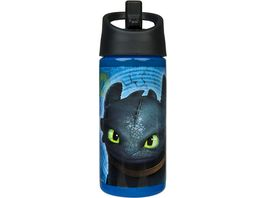 Undercover Dragons AERO Trinkflasche