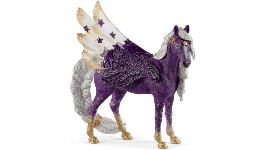Schleich 70579 - bayala - 70579 - Sternen-Pegasus, Stute