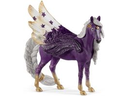 Schleich bayala 70579 Sternen Pegasus Stute