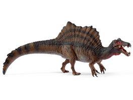 Schleich 15009 Dinosaurier 15009 Spinosaurus
