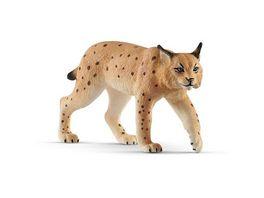 Schleich 14822 Wild Life Luchs
