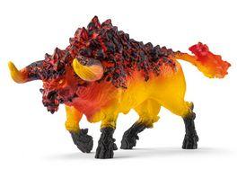 Schleich Eldrador Creatures 42493 Feuerstier