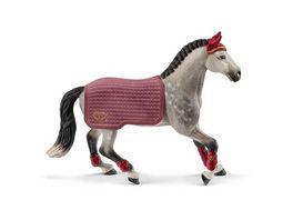 Schleich 42456 Horse Club Trakehner Stute Reitturnier
