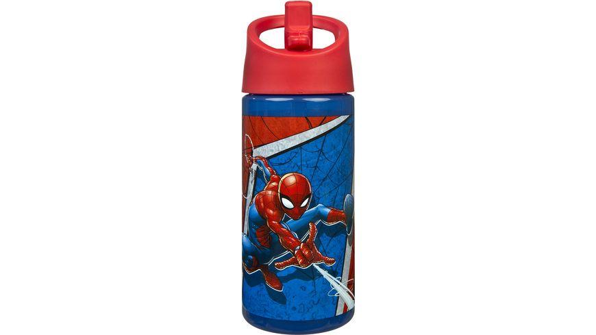 Undercover Spider Man AERO Trinkflasche