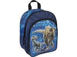 Undercover Jurassic World Rucksack mit Vortasche