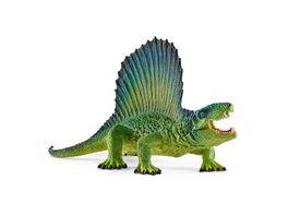 Schleich 15011 Dinosaurs Dimetrodon