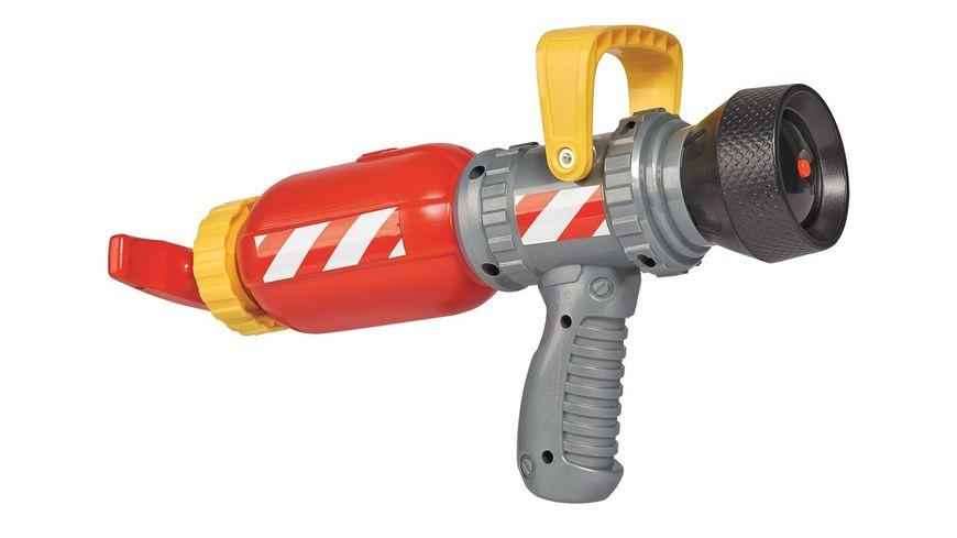 Simba Feuerwehrmann Sam Sam Feuerwehr Wassergewehr