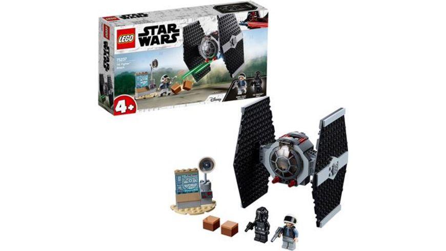 LEGO Star Wars 75237 TIE Fighter Attack