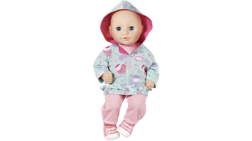 Zapf Creation Baby Annabell Kleines Spieloutfit 36cm