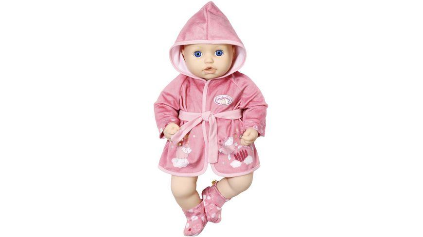 Zapf Creation Baby Annabell Sweet Dreams Bademantel