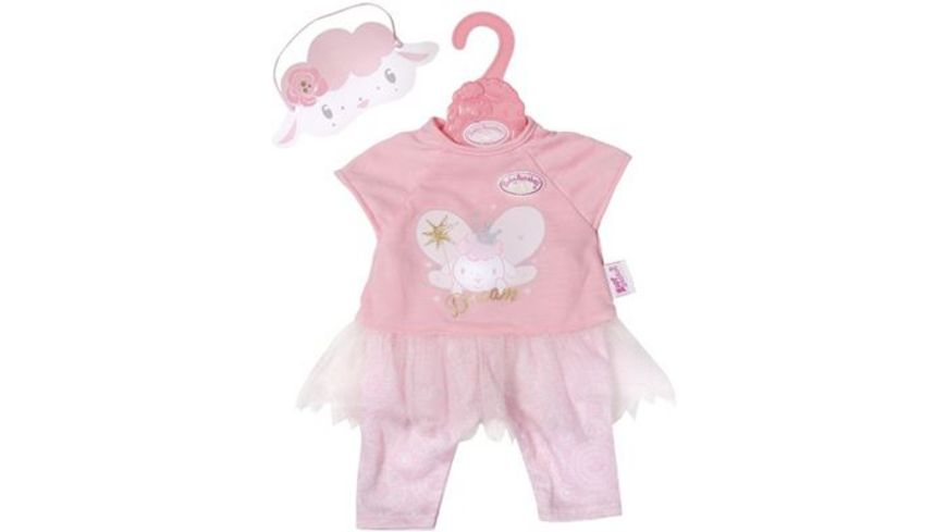Zapf Creation Baby Annabell Sweet Dreams Nachtfee 43cm