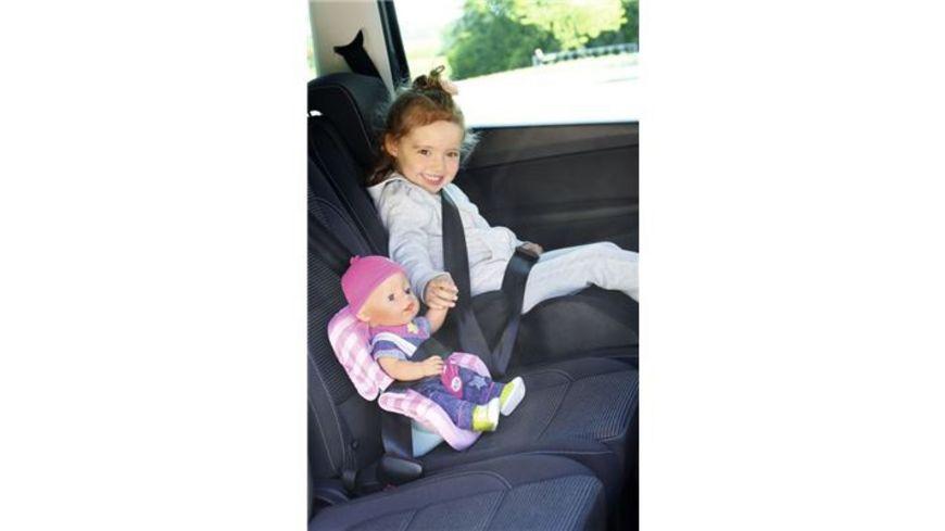 Zapf Creation Baby Born Autositz