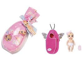 Zapf Creation Baby Born Surprise Puppen sort