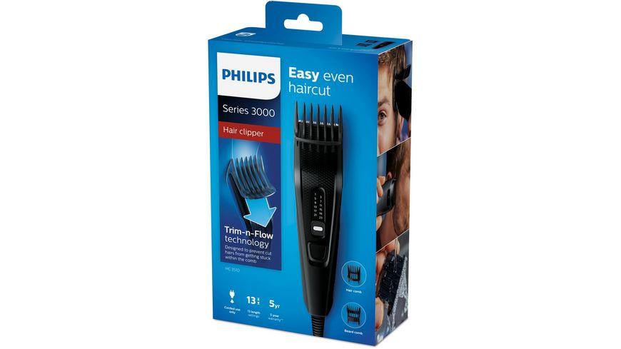 PHILIPS Haarschneider HC3510 15