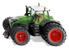 SIKU 3289 Farmer Fendt 1042 Vario mit Doppelbereifung