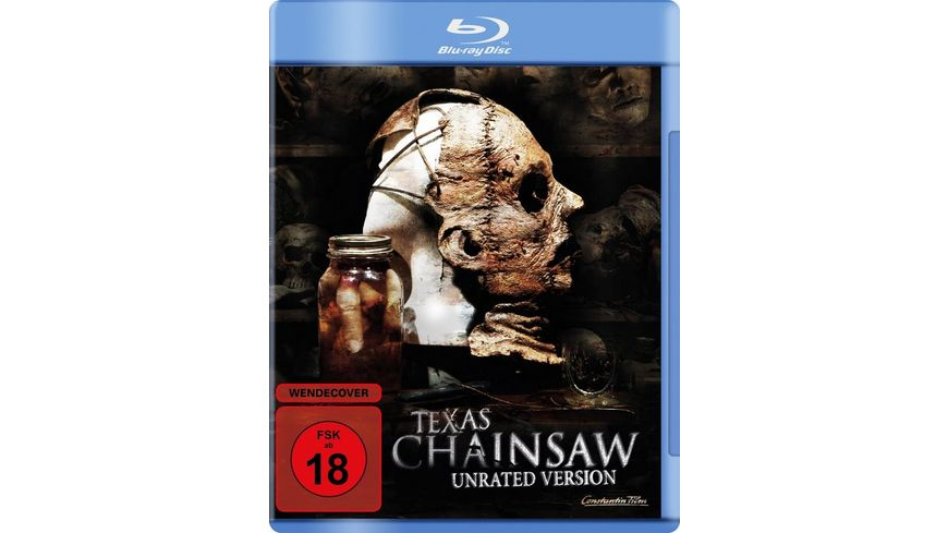 Texas Chainsaw Unrated Version