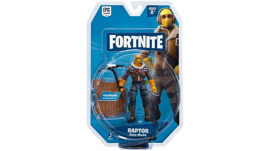 Jazwares Fortnite Figur Raptor