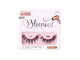 KISS Blowout Wimper Pixie