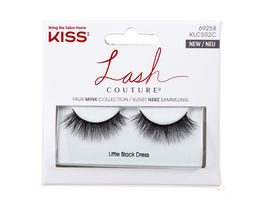 KISS LASH COUTURE Wimpernband Little Black Dress