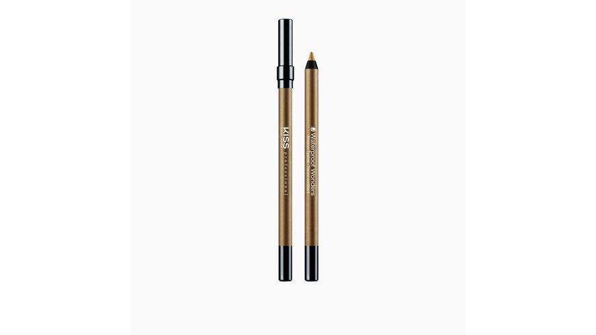 KISS Professional New York Waterproof Wonders EL