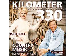 Kilometer 330 Country Musik