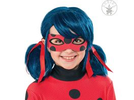 Rubies 332929 Miraculous Ladybug Peruecke Child