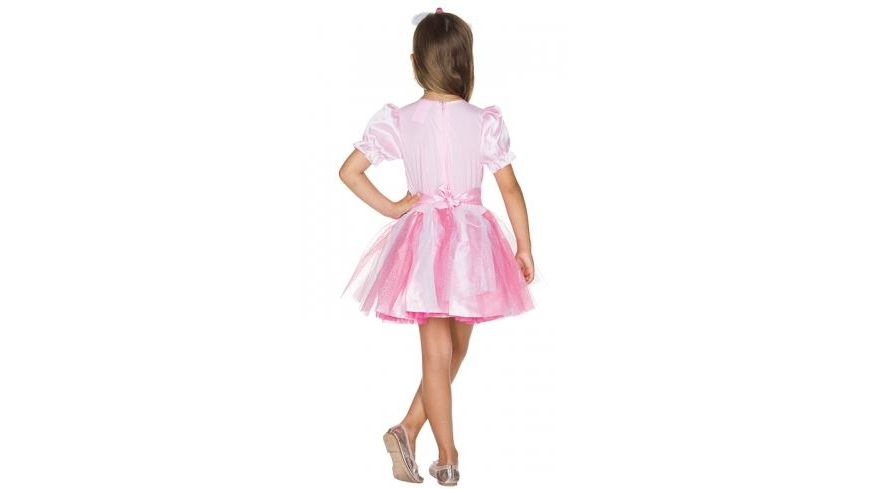 Rubies 380431 Theodor Kleid Deluxe Child