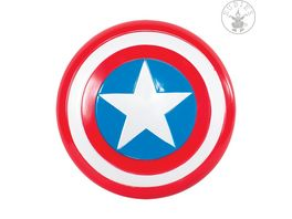 Rubies 335640 Captain America Avengers Assemble Shield Child