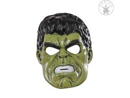 Rubies 339215 Hulk Avengers Assemble Maske Child
