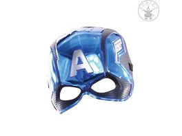 Rubies 339217 Captain America Avengers Assemble Maske Child