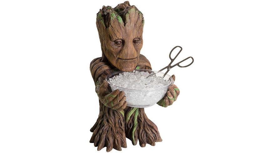 Rubies 368670 Groot Candy Bowl Holder