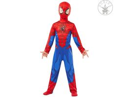 Rubies 3640840 Ultimate Spider Man Classic Child