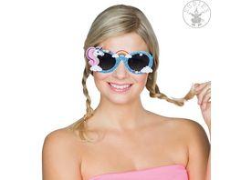 Rubies 6230647 Einhorn Brille