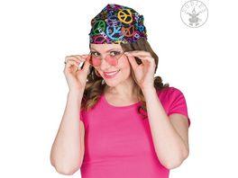 Rubies 4220180 Bandana Hippie