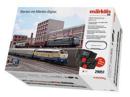 Maerklin 29051 Digital Startpackung Epoche IV