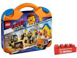 LEGO Movie 2 70832 Emmets Baukoffer